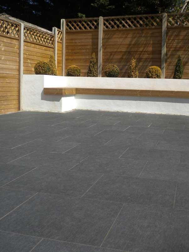 Which tiles are used for outdoor areas? - Quora
