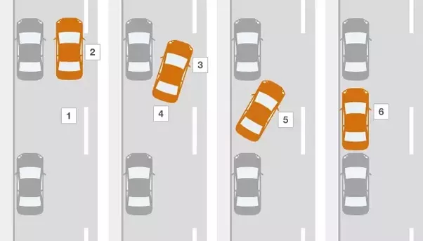 parallel parking driving test nj