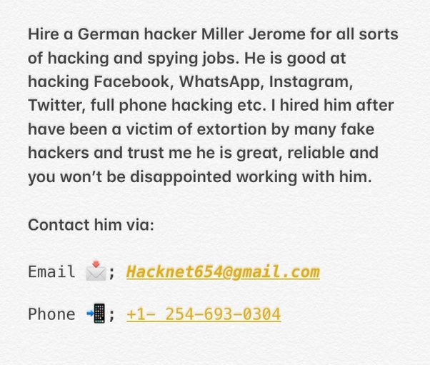 Can anyone hack into Facebook Messenger and see other