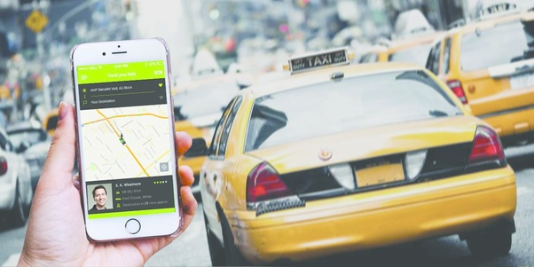How much does it cost to build an app like Uber? - Quora
