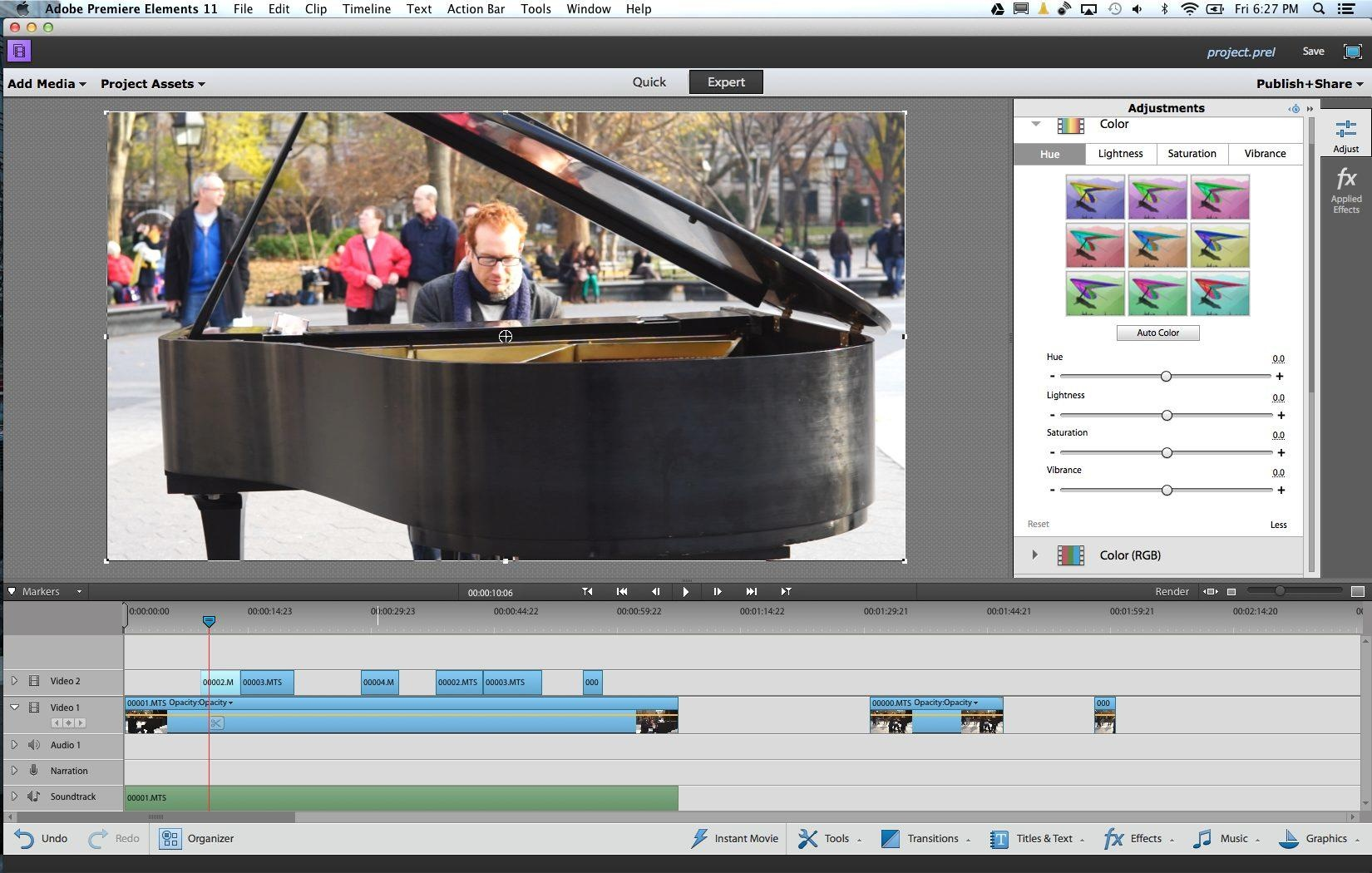 What are the best and cheapest video editing programs for a new