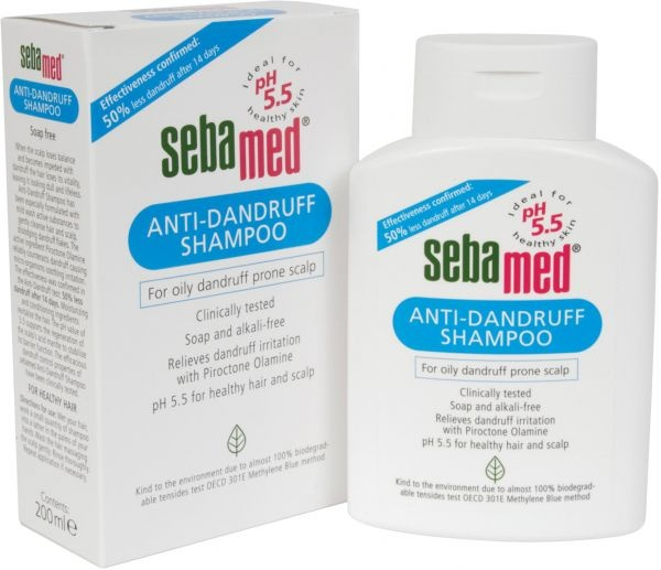 Which is the best medical shampoo for dandruff? - Quora