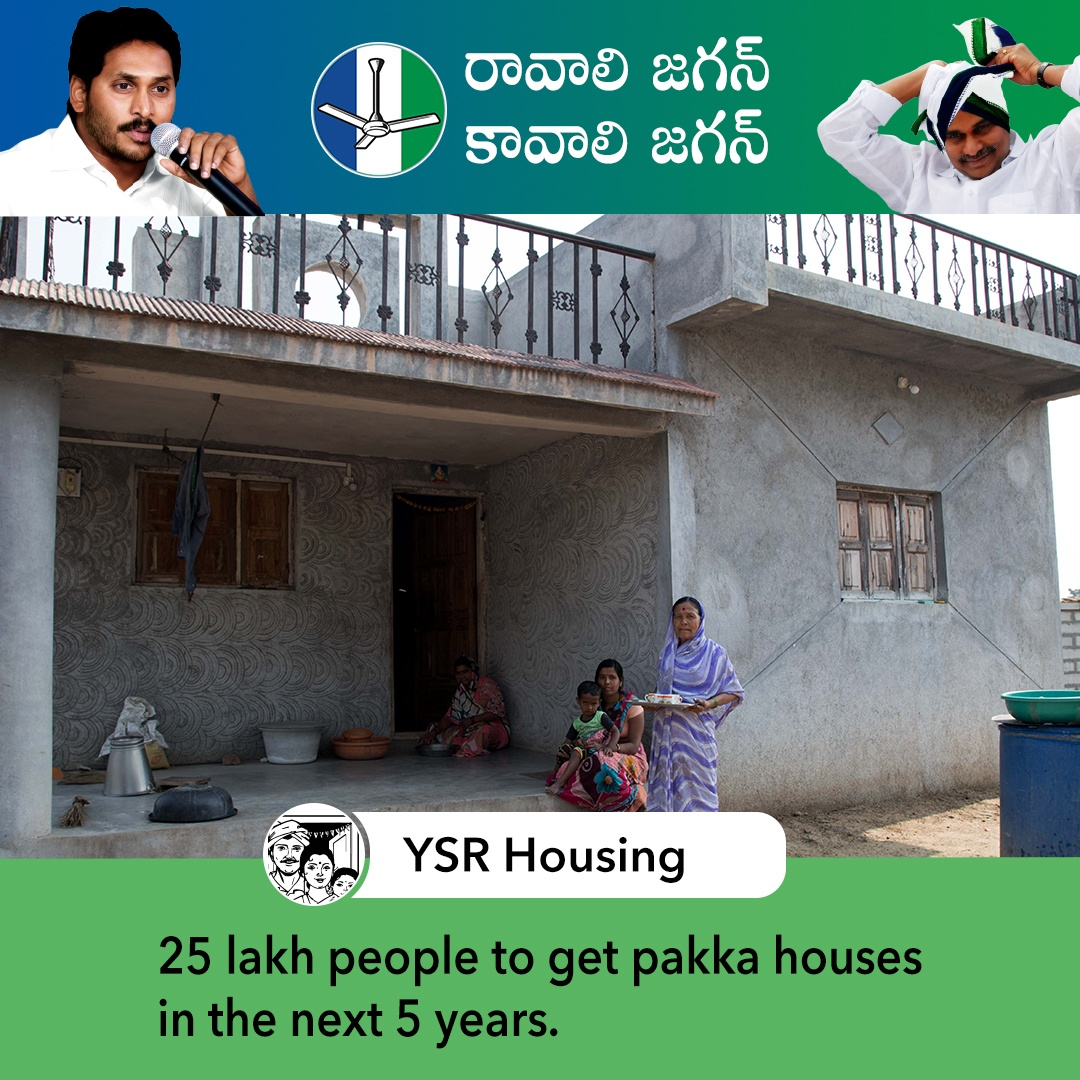 Image result for ysr homes