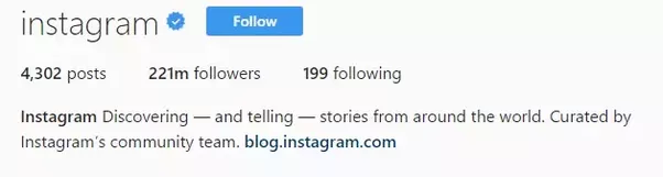 How to add a clickable link to instagram bio quora to edit your bio ccuart Gallery