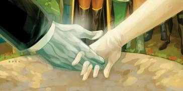 Spoilers: What's your opinion on Gambit & Rogue getting married