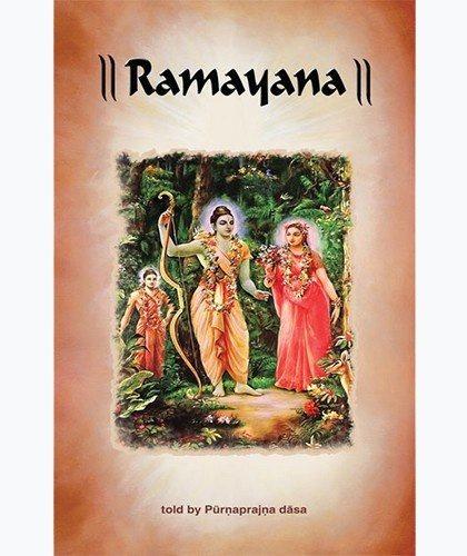 Ramayana Short Summary
