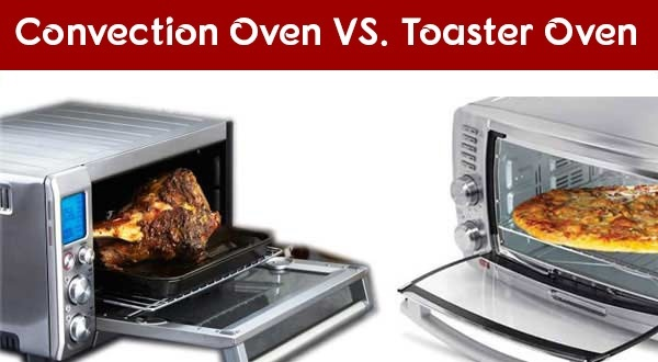 What S The Difference Between A Toaster Oven And A