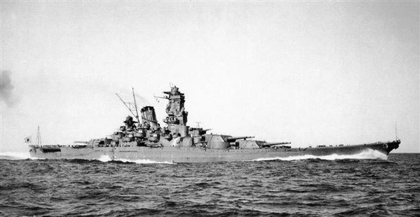 Can a modern destroyer (Burke class) win a fight with WW2
