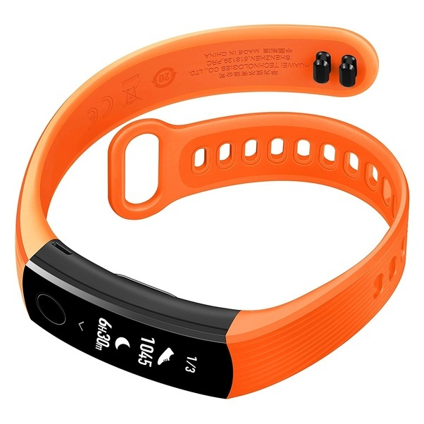 Is Honor Smart Band 3 Good?