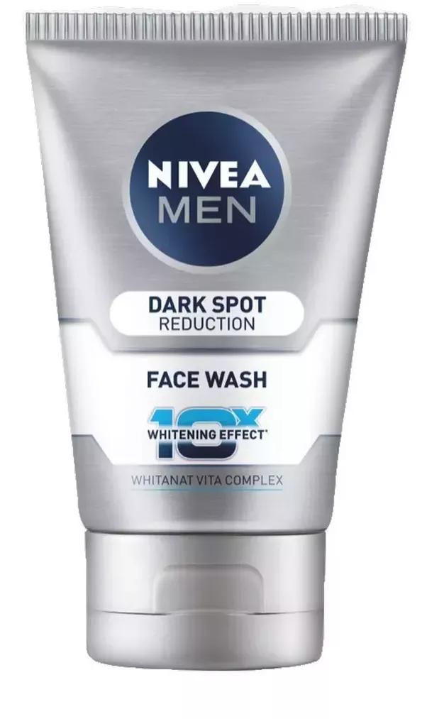 best face wash for dark spots