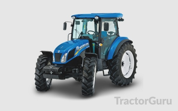 How do New Holland tractors compare to John Deere tractors? - Quora