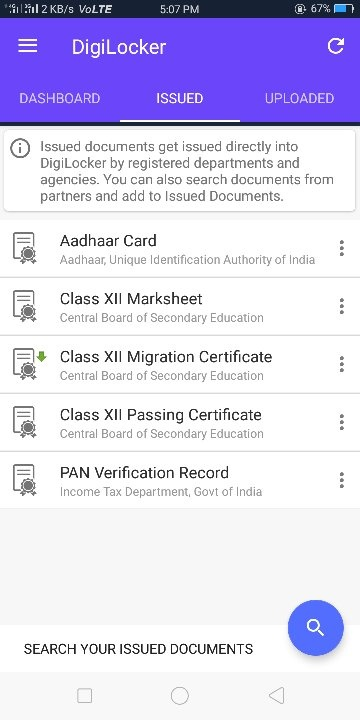how to get 10th certificate duplicate