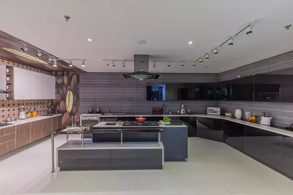 Which Is The Best Site For Kitchen Design In Raipur?   Quora