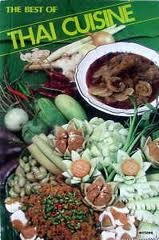 What is the best thai cookbook quora the best of thai cuisine by sisamon kongpan apa publications thailand copyright sangdad publishing co thailand a cookbook for thai and anglophone forumfinder Gallery