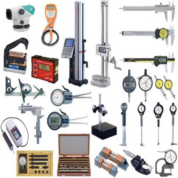 Image result for Testing & Measuring Instruments