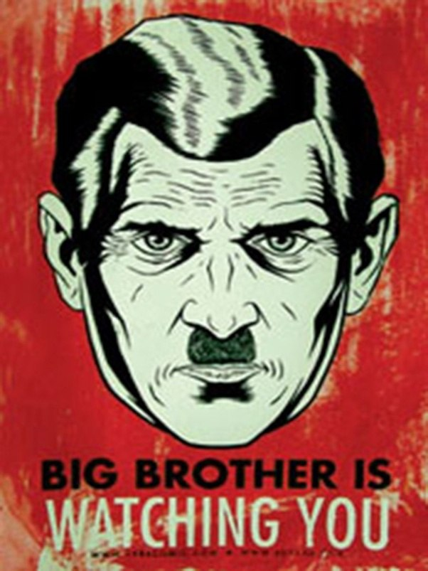 characters in george orwells 1984 George orwell (novel) title: nineteen eighty-four (1984) 72 /10 want to share imdb's rating on your own site use the html below.
