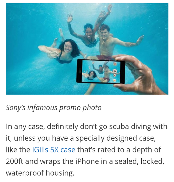 low priced 8e70c 0c047 Is it possible to take underwater photos in iPhone X? - Quora