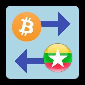 Átvált Bitcoins (BTC) és Mianmar Kyats (MMK) : Valuta átváltás kalkulátor
