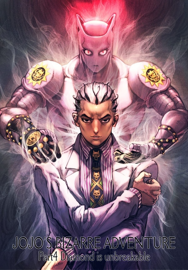 What Is Scientifically The Most Powerful Stand In Jojo S Bizarre