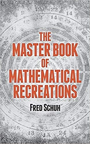 Which is the best recreational maths book for high school