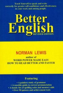 Word Power Made Easy Norman Lewis Pdf
