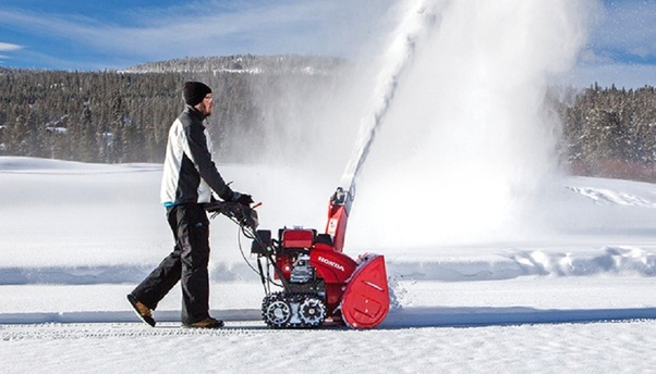 What are the best snow blowers on the market? - Quora