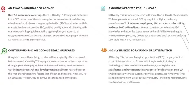 You Can Count On Our Extensive SEO Knowledge And Expertise To Push Your Online Visibility New Heights Wed Love The Opportunity Help Understand