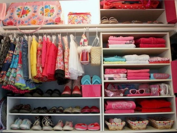 Decide What To Store.Let Seasonality And Frequency Of Use Be Your Guide In  Determining What To Keep In The Closet And What To Stow Elsewhere.