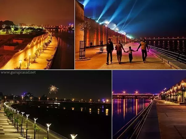 Which Is Your Favorite Place In Ahmedabad Quora