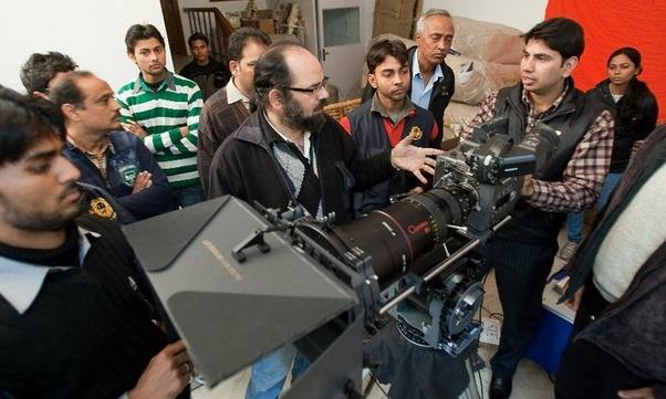 Is CRAFT Film School from Delhi a good institute? - Quora