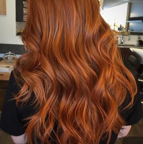 What Are The Main Hair Colors Natural