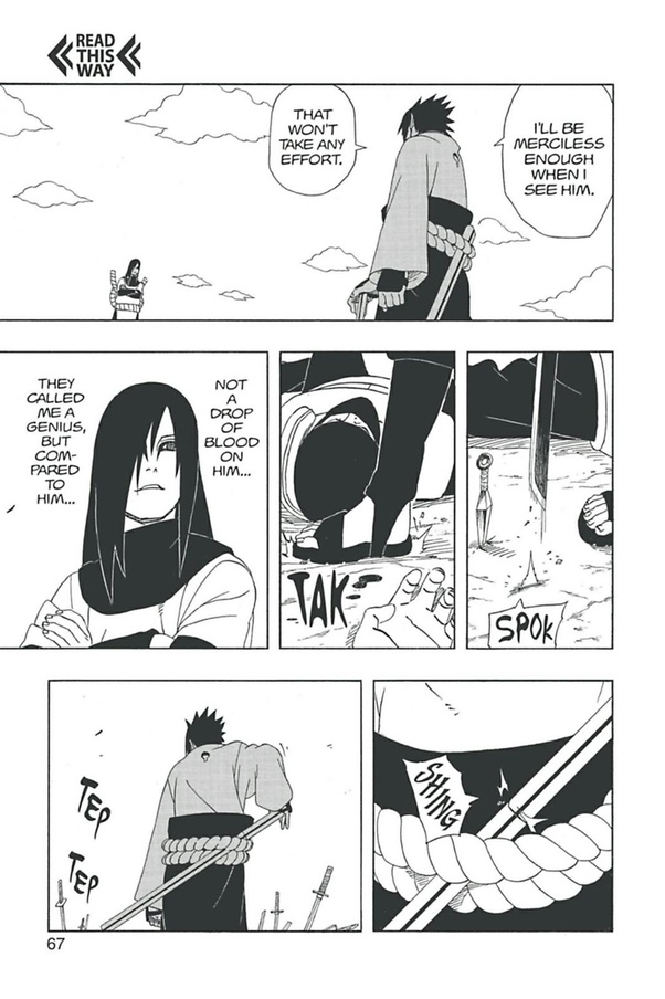 What if Naruto left the Village alongside Sasuke? - Quora