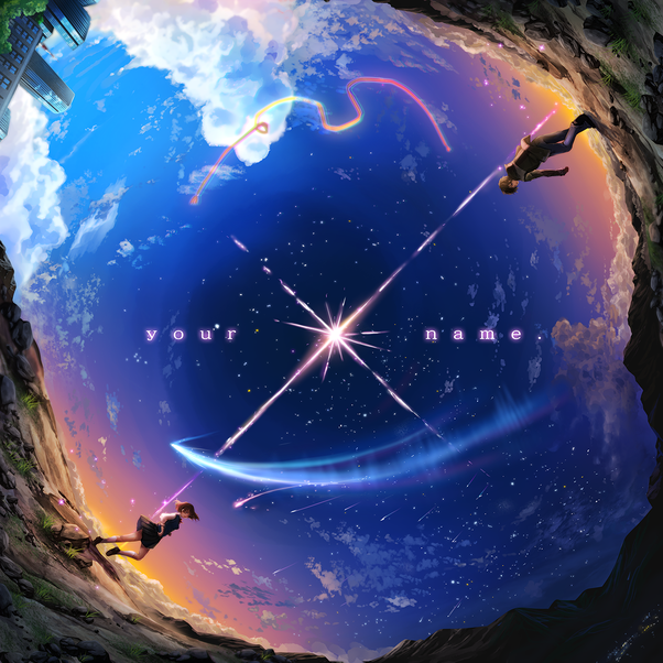 Will The Anime Movie Your Name Kimi No Na Wa Get A Sequel Quora