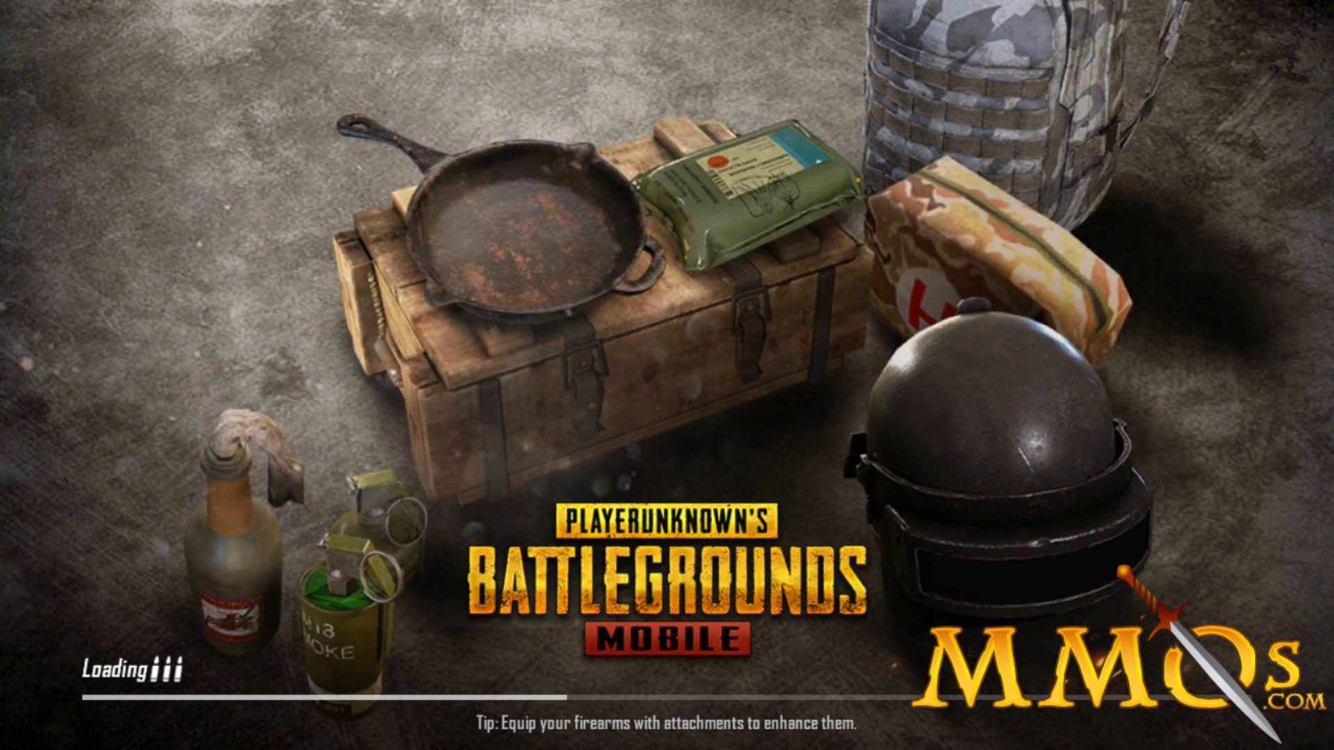 What happens if you run a PUBG MOBILE APK without
