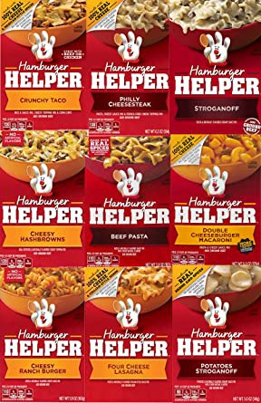 What Are The Best Ingredients To Add To Hamburger Helper Quora