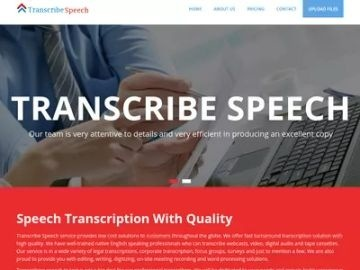 What are the best websites to find transcription jobs Quora