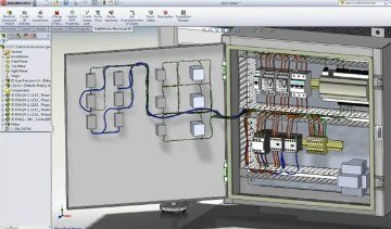 What Is The Best Software To Sketch Electrical Wiring In