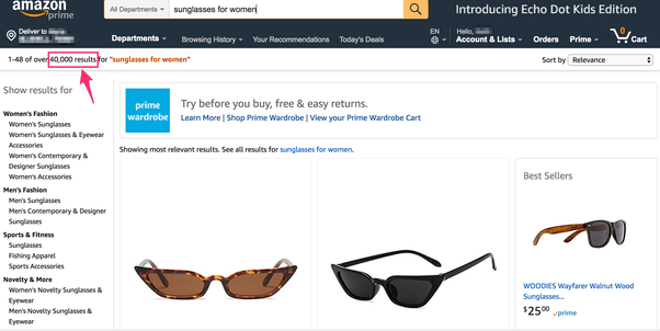 How can i sell my items on amazon