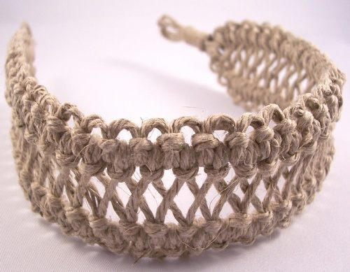 Where Can I Get Free Patterns For Hemp Jewelry Quora