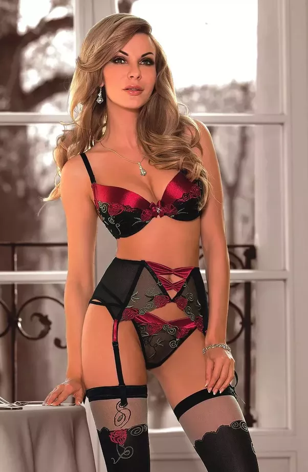 What is sexy lingerie
