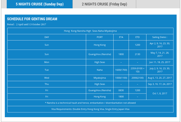 How To Get The Best Deals For A Cruise Quora - Cheap cruise packages