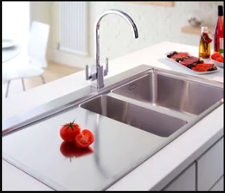 Where can I buy a kitchen sink of the best brand in India? What is ...