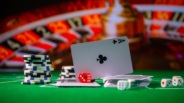 Why do people enjoy going to casinos? - Quora