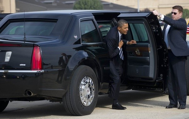 Why is the presidential limousine made by Cadillac? - Quora