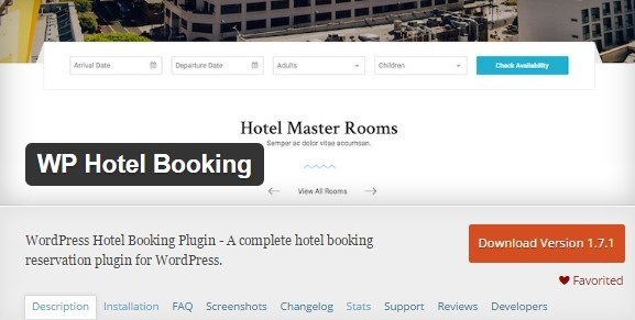 What is the best Wordpress Theme (+Plug-Ins) for a AirBNB-like ...