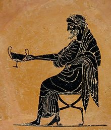 In Bc Religions Who Was The God Of Food Quora