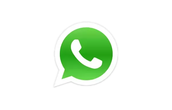 why is the whatsapp messenger logo a phone quora