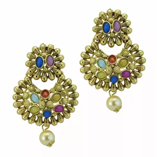 Imitation Jewellery World Fashion Jewellery: Which Is The Best Online Artificial Jewellery Store In