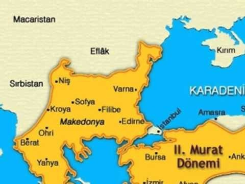 What are the two reasons why the Ottoman Turks wanted to conquer ...