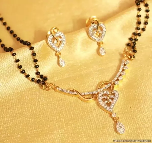 Lights Shop In Pune: Where Can I Buy Fancy Mangalsutra In Pune?